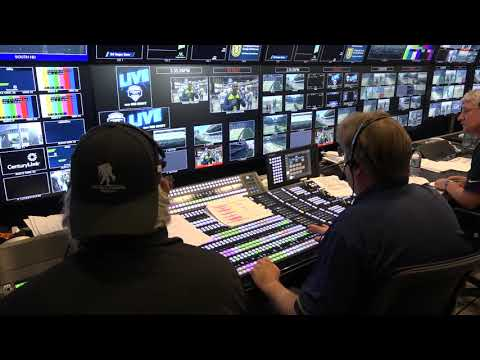 Inside the new high-tech Seattle Seahawks gameday control room