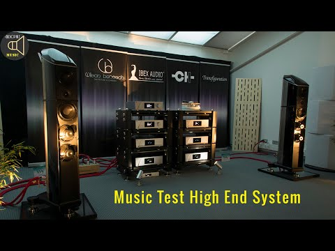 Audiophile - Music Test High End System - Audiophile Music [HQ-4K]