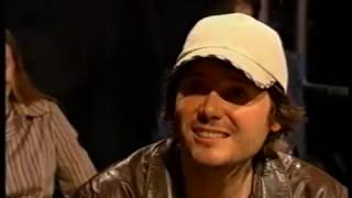 Nicky Wire of Manic Street Preachers interview by Jools Holland