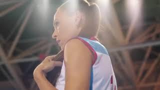 2018 Kadınlar Dünya Şampiyonası Türkiye A Milli Takımı Orkid Platinum Reklam Filmi