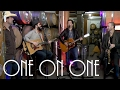 watch he video of ONE ON ONE: Pat McGee Band February 11th, 2017 City Winery New York Full Session