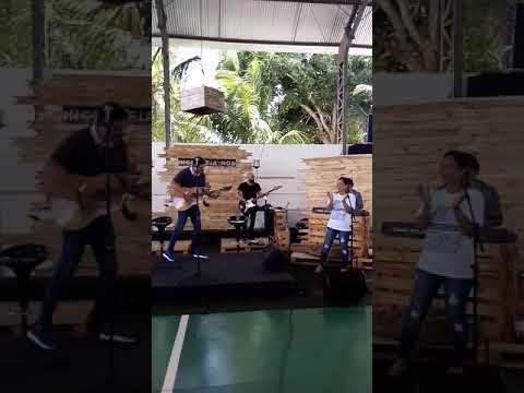 Fred Arrais - 1° Acampamento de Louvor El Betel 2017 - Video de Acampamte