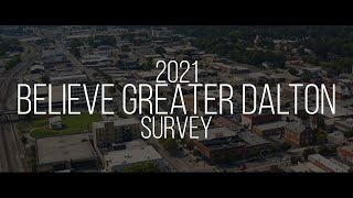 2021 BGD Survey