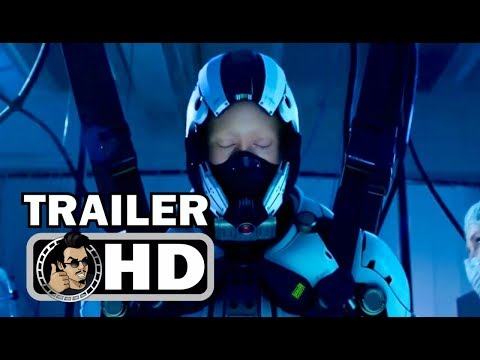 THE BEYOND Official Trailer (2018) Sci-Fi Thriller Movie HD