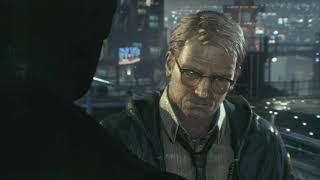 Xbox One Longplay [075] Batman Arkham Knight (part 1 of 3)