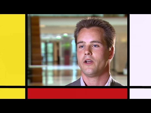 Analista de Negócios em TI na Shell