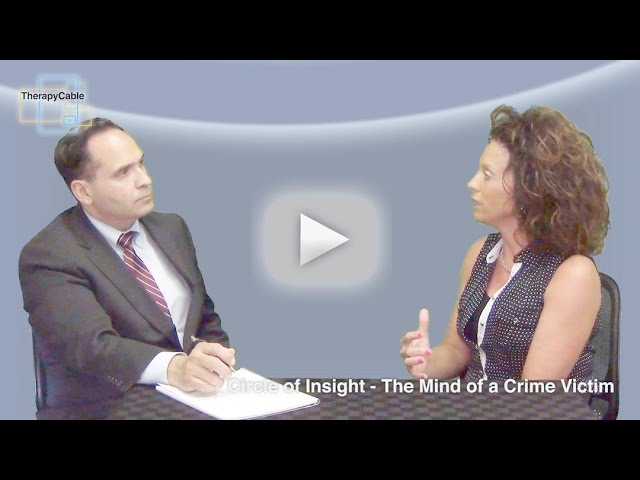 The Mind of a Crime Victim
