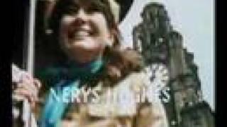 BBC the Liver birds intro 70s