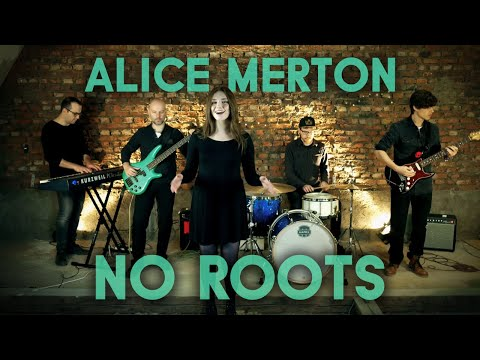 Everglow Sessions - No Roots - Alice Merton - Cover