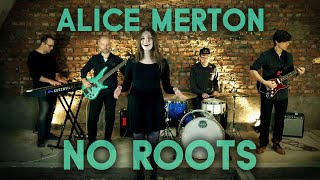 No Roots - Alice Merton - Cover