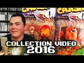 Game Collection 2016 Update!!! - Square Eyed Jak