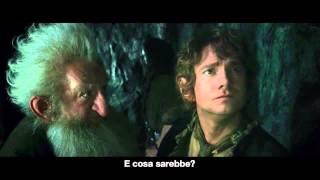 Lo Hobbit: La Desolazione di Smaug: Trailer Speciale (Sneak Peek) Sottotitolato in Italiano