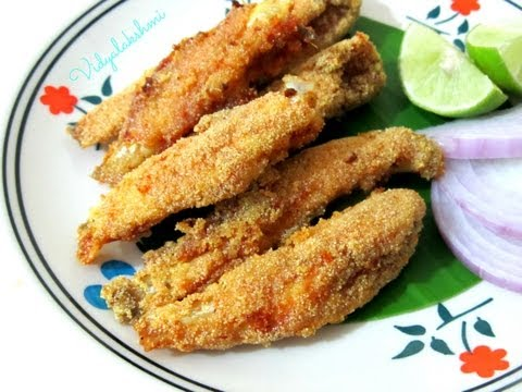 Generate Fried Anchovies Pictures