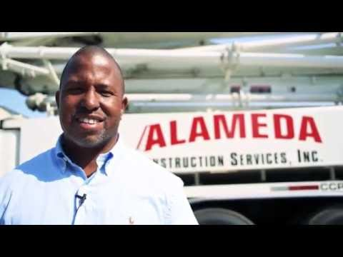 Growing with Metro: Kevin Ramsey, Alameda Construction Services