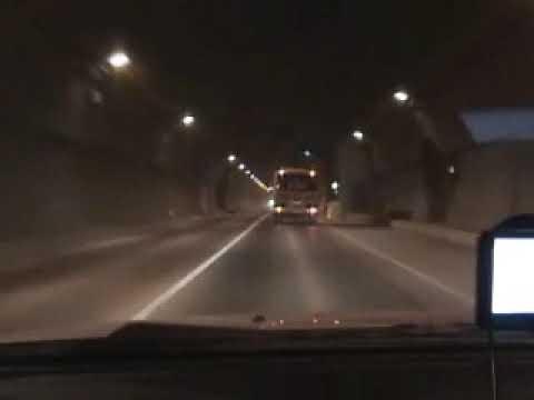Путешествие на авто: Сочи - Тамань - Белгород - Орел - Смоленск - Гатчина. 22.10.2010-28.10.2010
