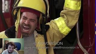 Смотрим Камеди Баббл Шоу с Хованом, часть 1