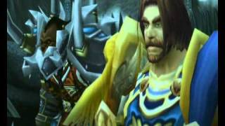World of Warcraft (История)