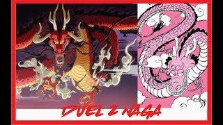 TERUNGKAP buah iblis Momonosuke adalah Kaido