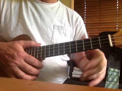Love Cats - The Cure - Ukulele Rhythm