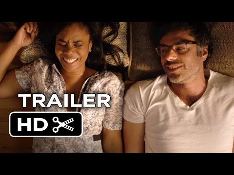 People Places Things   1 2015  Jemaine Clement, Regina Hall Movie HD