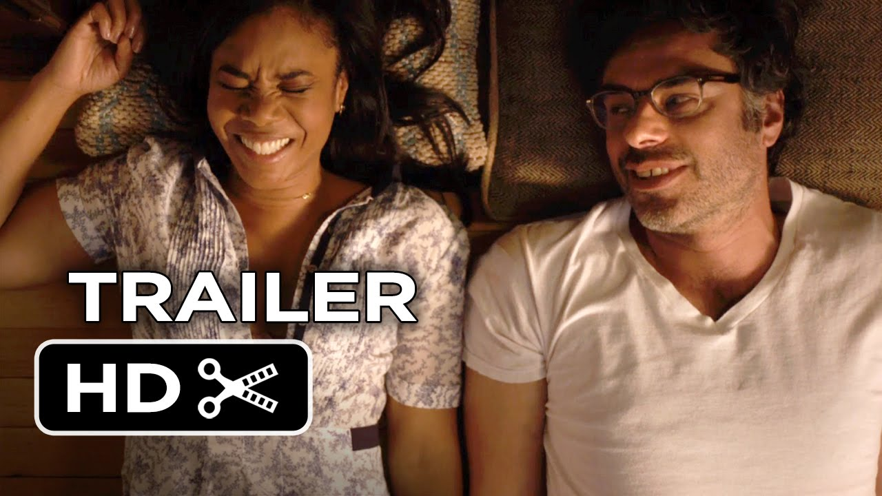 People Places Things Official Trailer 1 2015 Jemaine