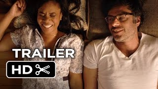 People Places Things Official Trailer 1 (2015) - Jemaine Clement, Regina Hall Movie HD thumbnail