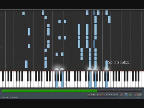 [Piano Edition] Amagami SS - Kimi No Mama De - 君のままで