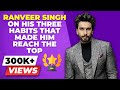 How Ranveer Singh HACKED His Way To The TOP Of Bollywood | BeerBiceps Passion To Profession Guide
