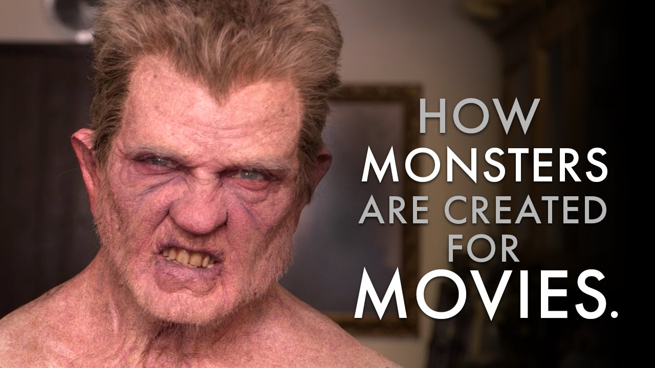 Special effects for a movie