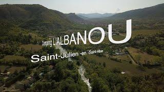 Camping l' Albanou... Devenez propriétaire de votre mobil home en Ardèche