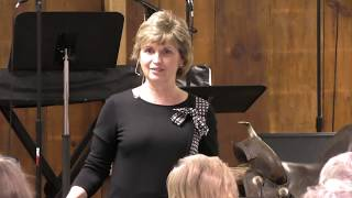 Fawn Brents: Theology Proper #7