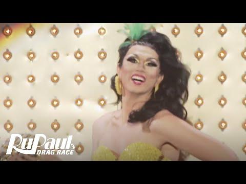 Best of Manila Luzon: An Inspiration | RuPaul's Drag Race All Stars 4