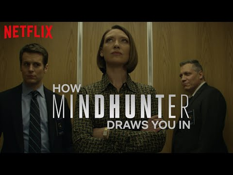 What Makes Mindhunter So Compelling? An Analysis | Netflix