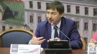 Роль русскоязычных зарубежных СМИ в формировании объективных представлений современного читателя