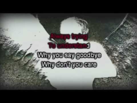 EMPERIUM   Dark Angel Karaoke Version