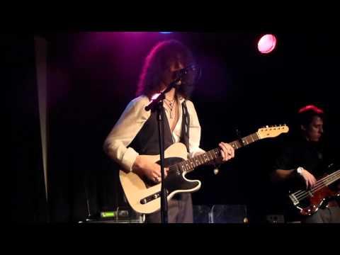 Oli Brown - 2012-04-19 Birmingham - Complete Show