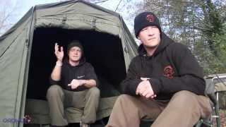 LEE ENGLAND CARP FISHING VIDEO BLOG 6 FOR CHRONICLE FISHING
