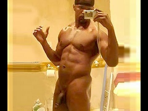 Naked pictures of jamie fox, louisa marie topless