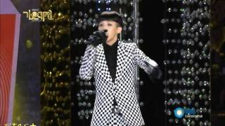 G-dragon - Heartbreaker + Gossip man