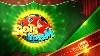 SlotsBOOM Channel's Celebration !!!