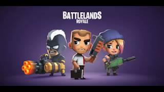 Battlelands Royale Nouveau Jeu 2018 à découvrir | Fortnite Android 2018