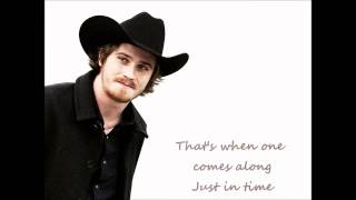 Timing is everything - Garret Hedlund (Country Strong)