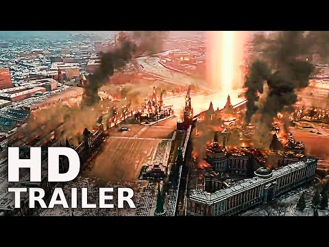 GEOSTORM - ALL Teaser Trailer (2017) streaming vf