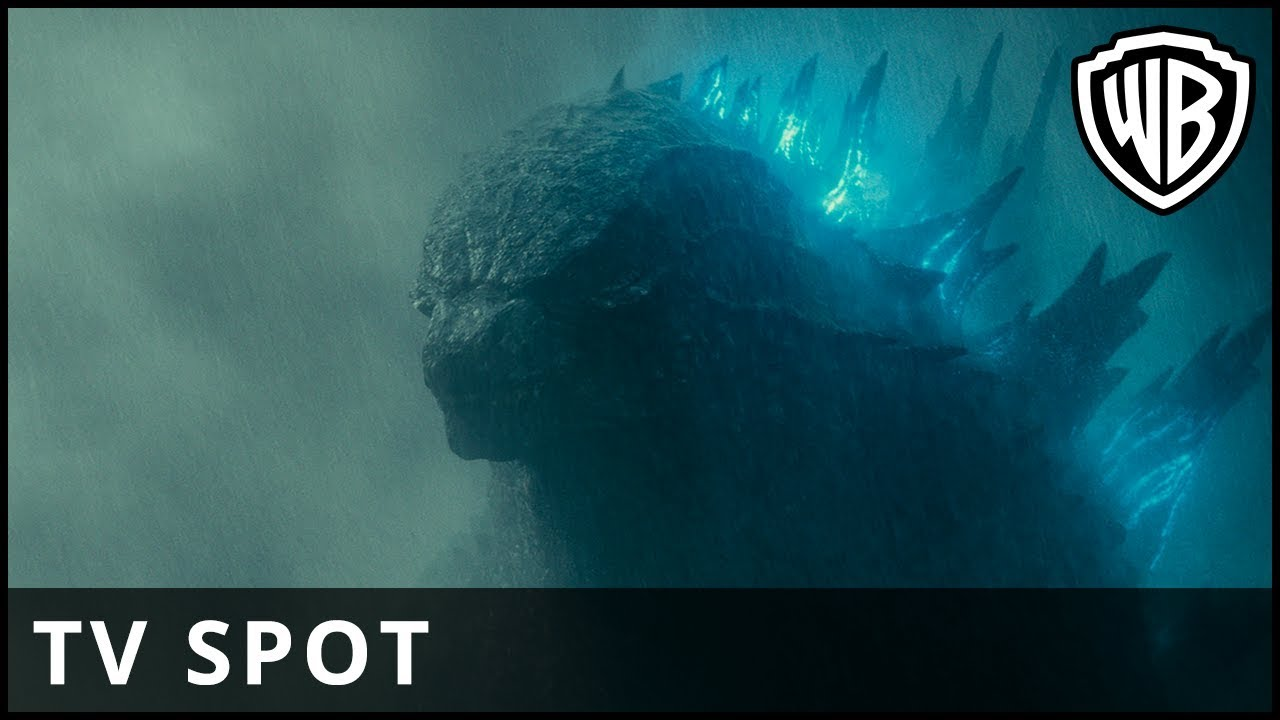Download Godzilla: King of the Monsters – 'Time Has Come' Spot – Warner Bros. UK