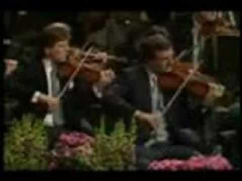 Ivor Novello, Waltz of My Heart, June 2010, live performance
