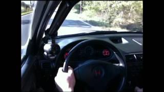 Honda Integra Turbo / Acura DC2 Turbo 600 hp 2