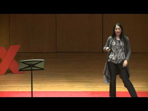 Progress and women's bodies: Afshan Jafar at TEDxConnecticutCollege