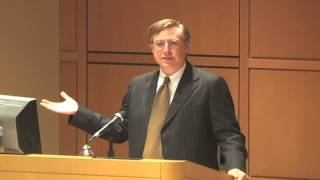 "Thomas Frank, Robert L. Hess Memorial Lecture 2015 ""Against Creativity."" Ep. 8"