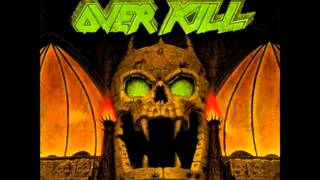 Overkill - E.vil N.ever D.ies