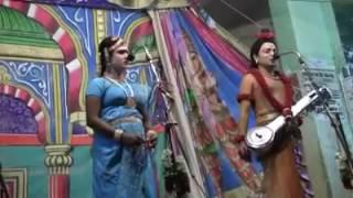 Vallithirumanam nadagam narathar arumugam valli sivaranjani part 6